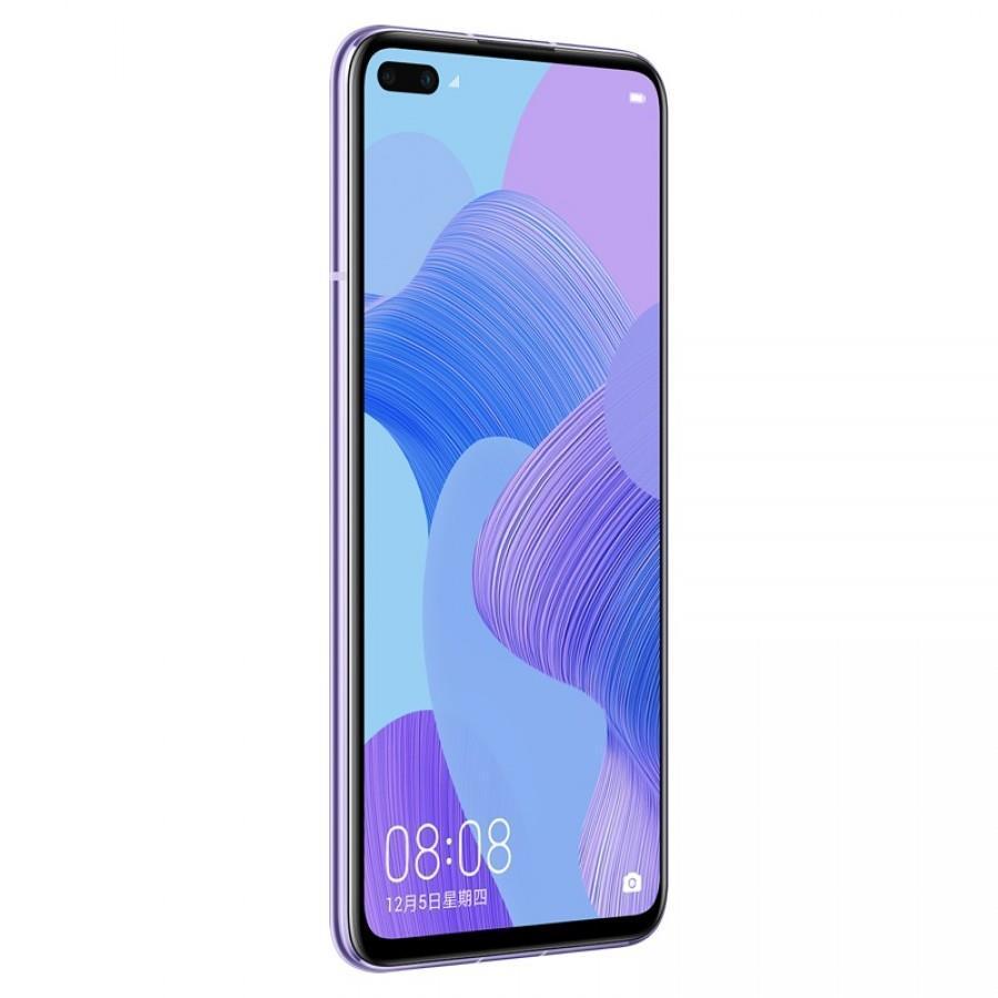 Huawei Nova 6'nın, renk ve depolama seçenekleri açıklandı