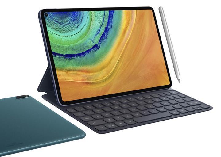 Huawei MatePad Pro'nun daha büyük ve daha güçlü versiyonları geliyor