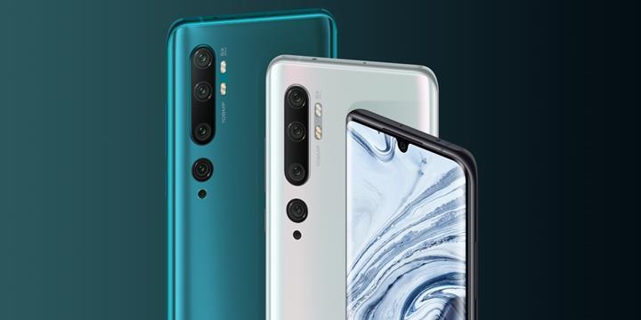 Xiaomi Mi 10, Şubat 2020'de 100W hızlı şarj ile gelebilir
