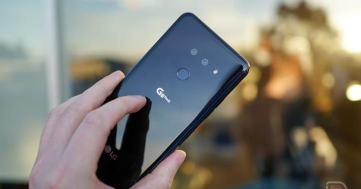 LG G8 ThinQ için kararlı Android 10 güncellemesi  yayınlanmaya başlandı