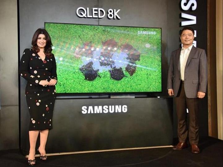 Samsung QLED ekranlarda arka aydınlatma tarihe karışabilir