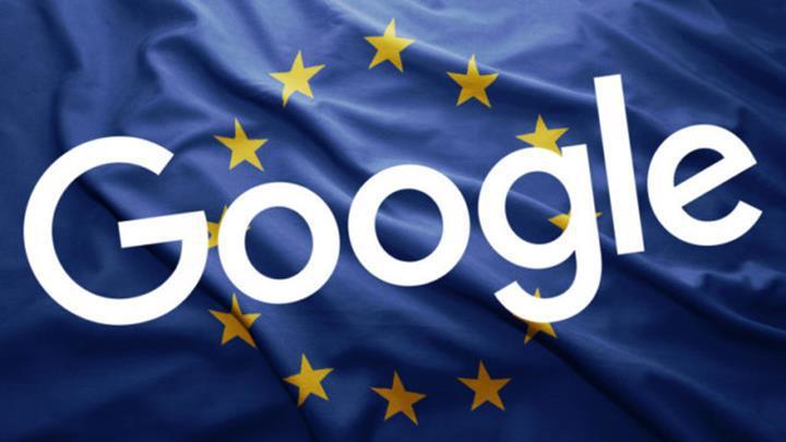 Avrupa Birliği, Google'ın veri toplama politikalarını araştırıyor