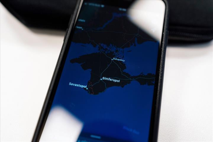 Apple Haritalar'daki problemli sınırlarda daha dikkatli olacak