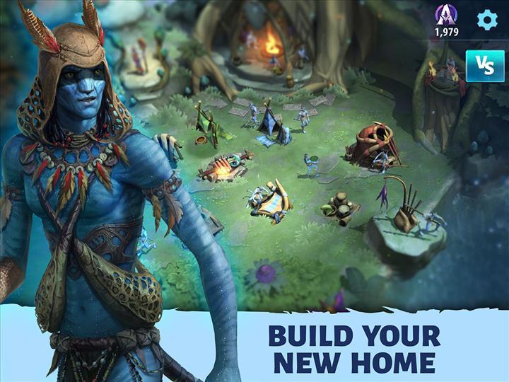 Avatar: Pandora Rising gelecek yıl indirmeye sunulacak