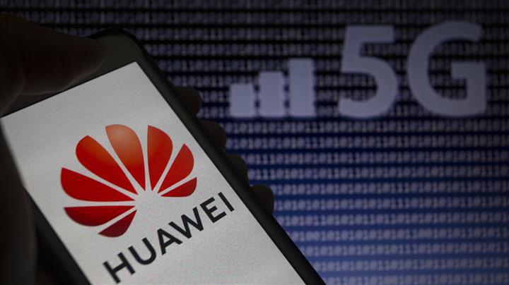 Huawei önümüzdeki yıl 50 milyon adet 5G özellikli telefon piyasaya sürmeye hazırlanıyor