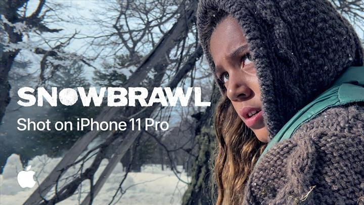 Usta yönetmen David Leitch iPhone 11 Pro ile kısa film çekti
