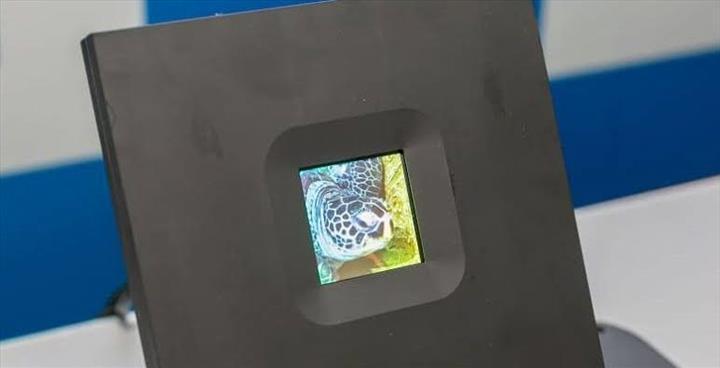 Japan Display, 1.6 inçlik micro LED modülünü tanıttı