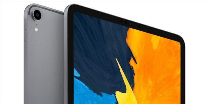 Kuo: A14X işlemcili iPad Pro ve Mini LED ekranlı MacBook Pro 2020'de gelebilir