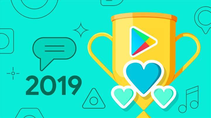 Google Play 2019 ödülleri belli oldu