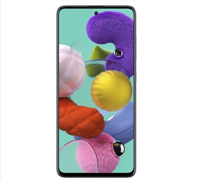 Samsung Galaxy A51 görseli sızdırıldı