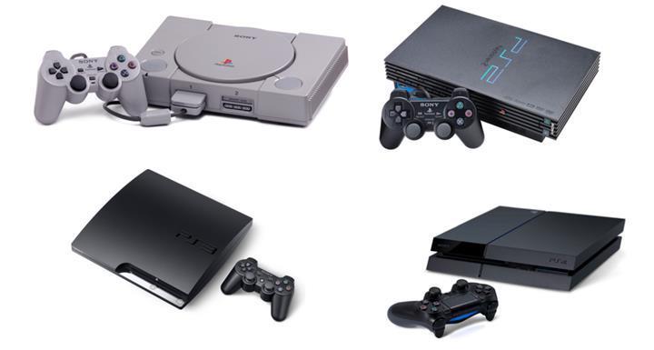 450 milyon adet satan PlayStation, Guinness Rekorlar Kitabı'na girdi