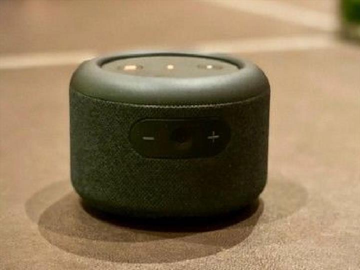 Amazon'dan pille çalışan yeni Echo cihazı