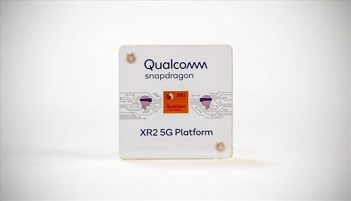 Qualcomm, dünyanın ilk 5G destekli genişletilmiş gerçeklik (XR) platformu olan Snapdragon XR2'yi duyurdu