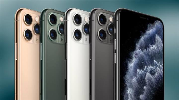 iPhone 13 modelinde Lightning girişi kalkabilir