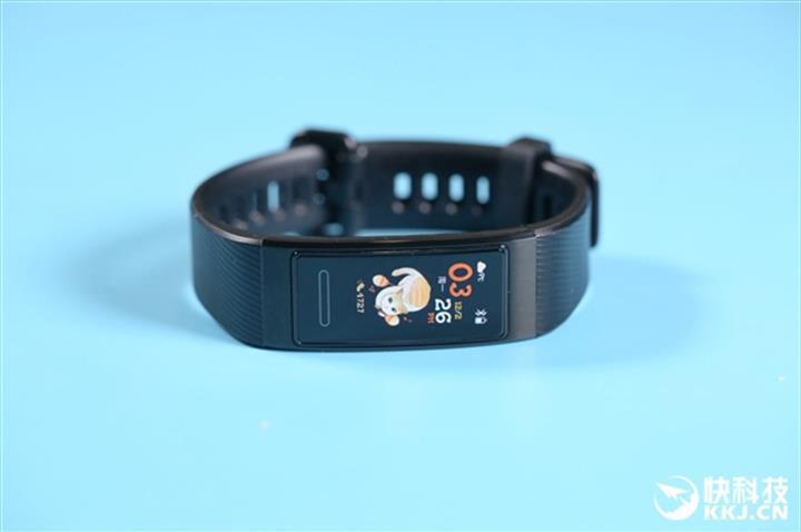 Huawei Band 4 Pro tanıtıldı: İşte özellikleri ve fiyatı