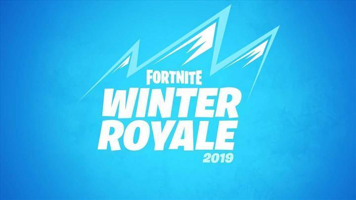 Fortnite ikili kış turnuvası 15 milyon dolarlık ödül havuzuyla başlıyor