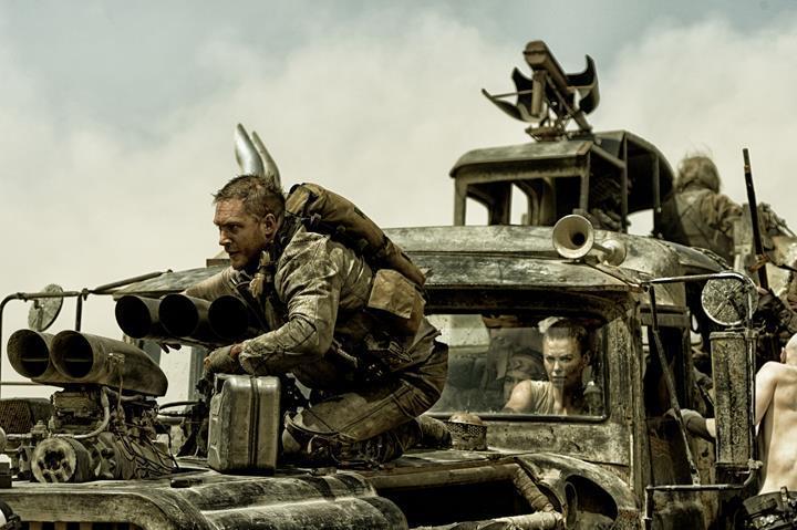 Yeni Mad Max filmini bekleyenlere güzel haber