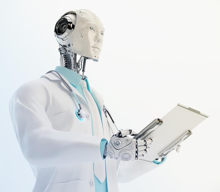 Sağlık Bakanı Yardımcısı, robot doktor uygulamasına geçileceğini açıkladı