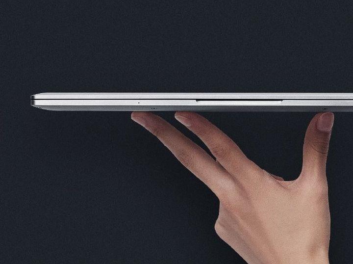 RedmiBook 13 için geri sayım başladı: İşte son görseller
