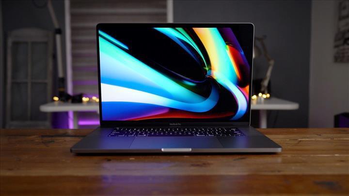 Apple'ın 16 inç MacBook Pro modelindeki hoparlör problemi yazılım güncellemesiyle çözülecek