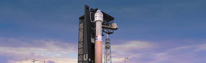Boeing'in Starliner uzay aracı, deneme uçuşu öncesi son testlerini yapıyor