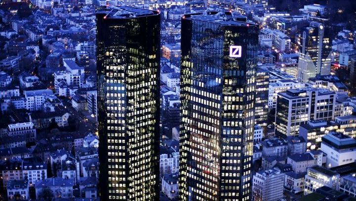 Deutsche Bank raporunda sürpriz ifadeler: Bitcoin ve diğer kripto paralar, nakdin yerine geçebilir
