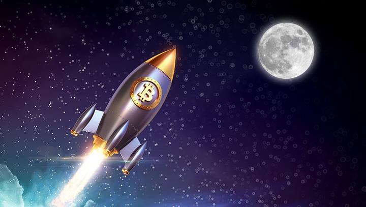 Kripto analisti, Bitcoin'in 100.000 dolara çıkacağı tarihi verdi