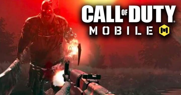 Call of Duty: Mobile, ilk iki ayında 170 milyon indirme sayısını aştı