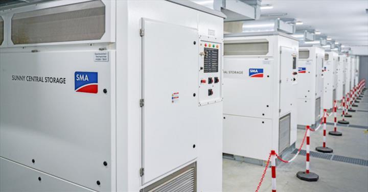 Almanya'da bir kasaba, elektriği 60 dakika süreyle %100 yenilenebilir enerjiden sağladı
