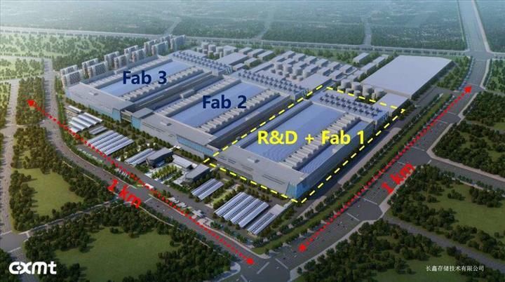Samsung'a kötü haber: Çin ilk hacimli DRAM üretimine başladı
