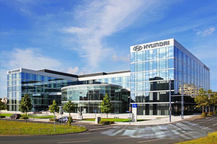BMW ve Hyundai bilgisayar korsanlarının saldırısına uğradı
