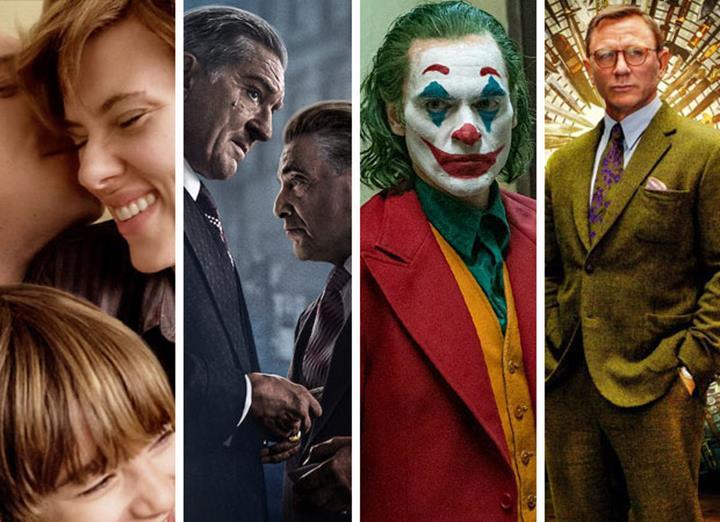 Altın Küre Ödülleri'ne Netflix damga vurdu: İşte açıklanan adaylar