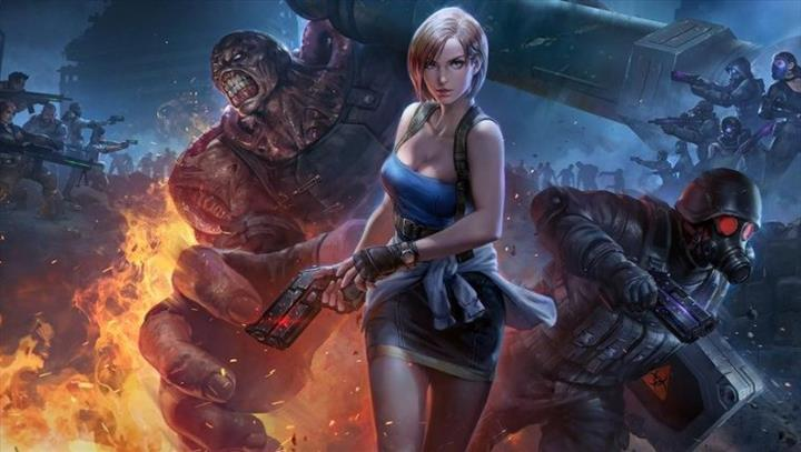 Resident Evil 3 Remake, 3 Nisan 2020'de PS 4, Xbox One ve PC'ye geliyor