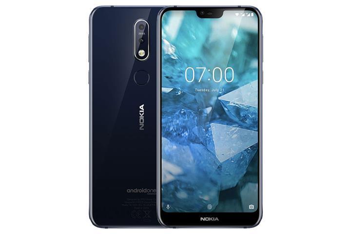 Nokia 7.1 için Android 10 güncellemesi başladı