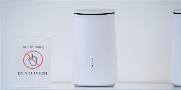 Oppo, 5G teknolojisini evinize getiriyor