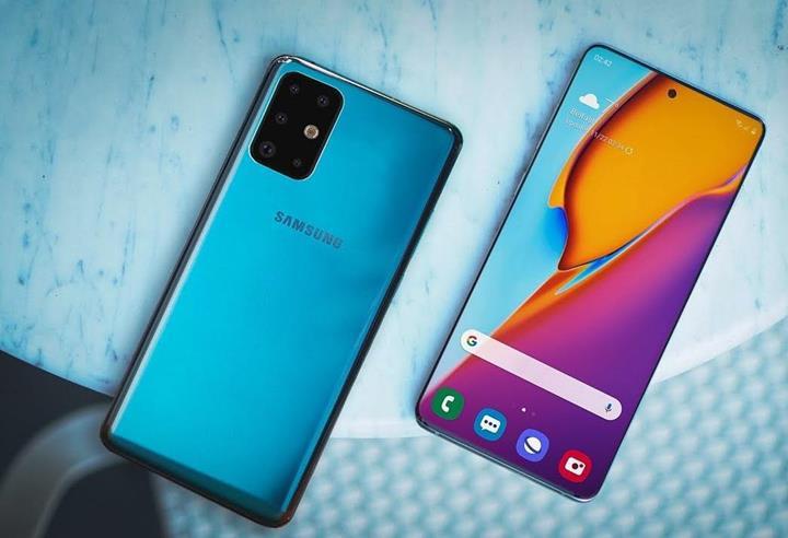 Samsung, Galaxy S11 serisini 18 Şubat'ta tanıtmayı planlıyor