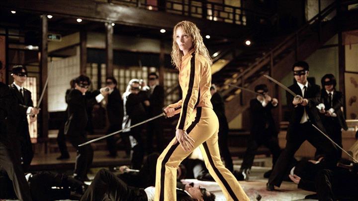 Quentin Tarantino açıkladı: Kill Bill yakında geri dönüyor