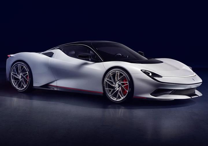 Yerli otomobilin tasarımını Ferrari'nin tasarımcısı yaptı