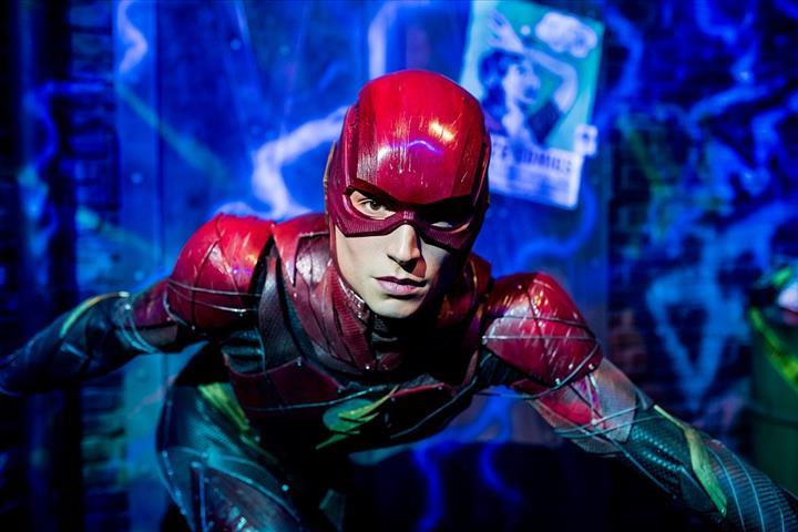 The Flash solo filminin vizyon tarihi belli oldu