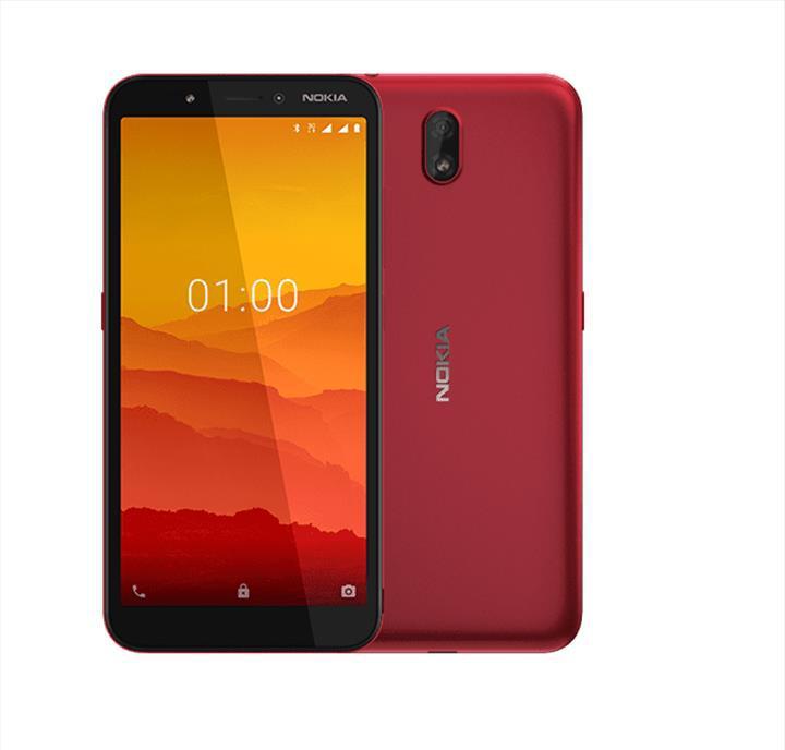 Fiyatına göre iddialı Nokia C1 tanıtıldı