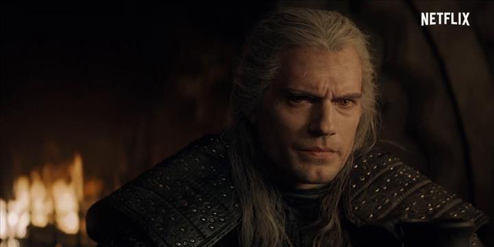 The Witcher dizisinin final fragmanı yayınlandı