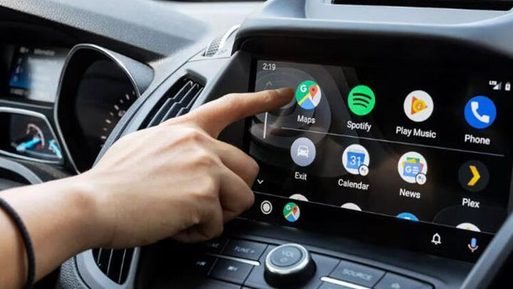 BMW modellerine Android Auto desteği geliyor