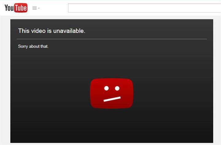 Youtube, videolardaki denetimleri sıkılaştırdığını açıkladı