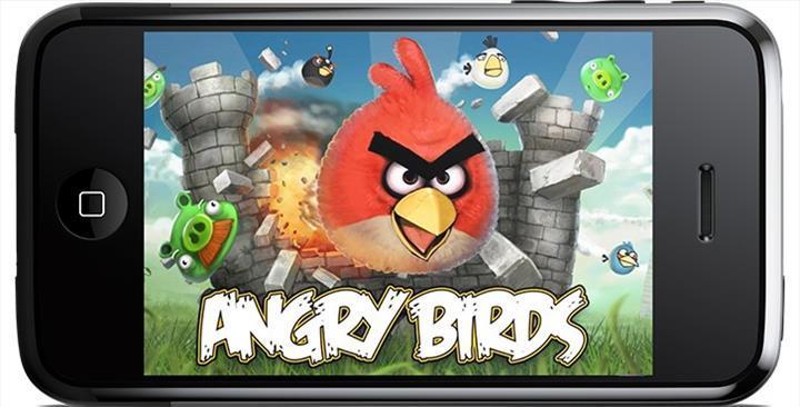 Angry Birds, 4.5 milyar indirme sayısı ile 10'uncu yılını kutladı