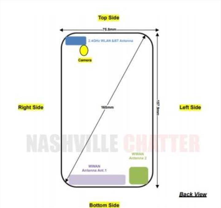 Motorola'nın 5.000 mAh pil kapasiteli Moto G8 Power modeli gün yüzüne çıktı