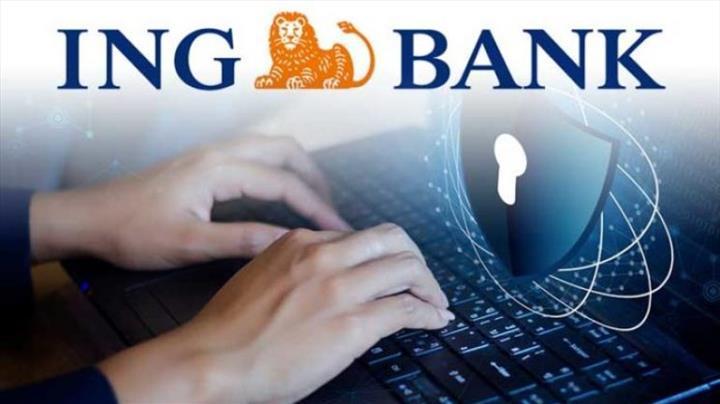 Bankacılık devi ING'den kripto para hamlesi