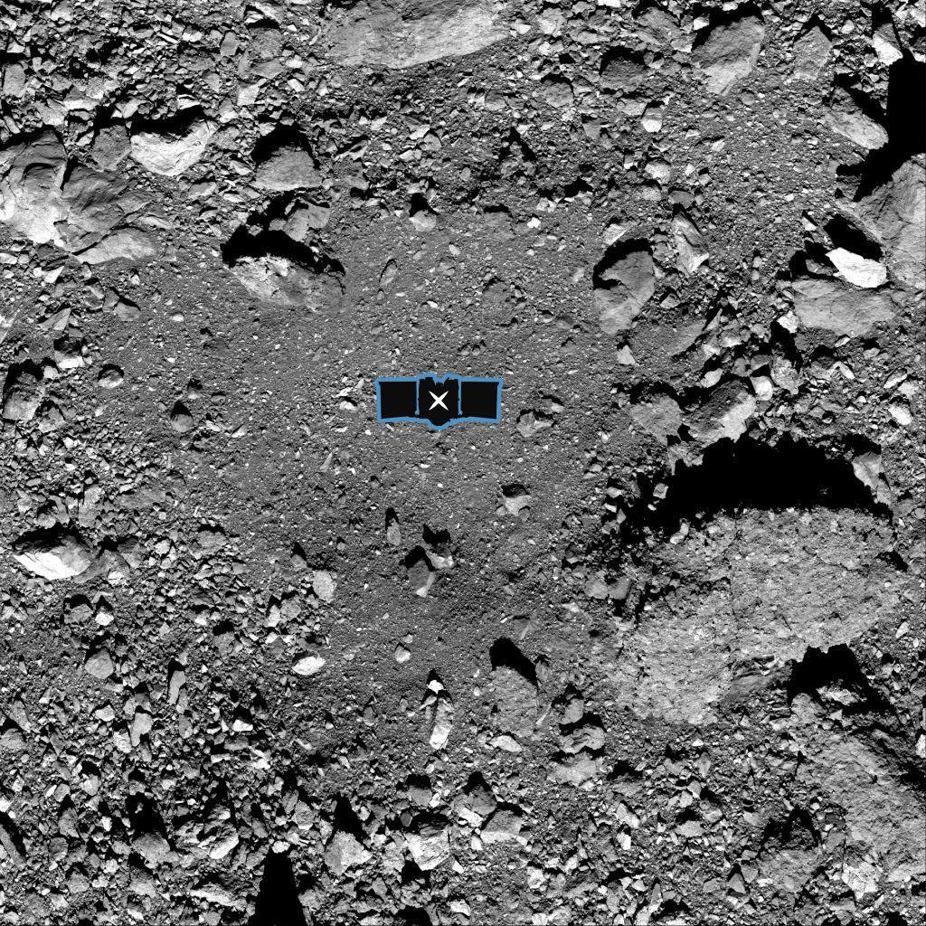 NASA, dev bir göktaşına iniş yapmaya hazırlanıyor: İşte müthiş görevin detayları