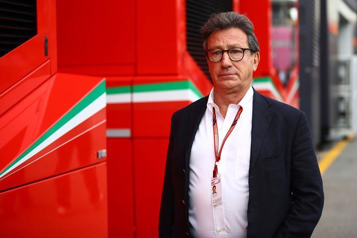 Ferrari CEO'su açıkladı: 2025 yılına kadar elektrikli model üretmeyeceğiz