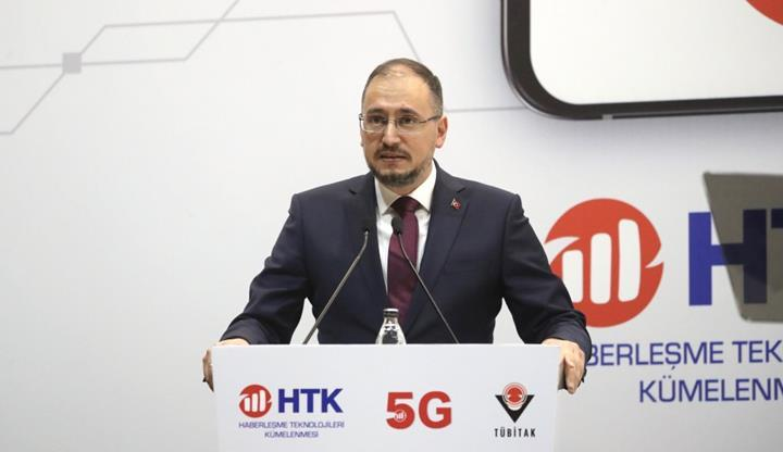 Havelsan'ın 5G teknolojileri tanıtıldı
