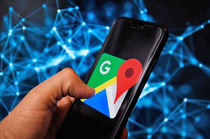 Google dünya nüfusunun yüzde 98'ini haritaladı